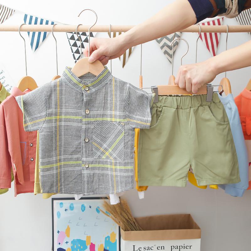 เสื้อผ้าเด็กทารก